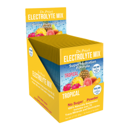 Elektrolyt Mix Tropisk Flavor (30 pakker)