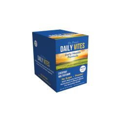 Daglige Vites (30 Pakker)
