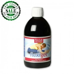 Fin Flexigel - flydende kollagen (500 ml)